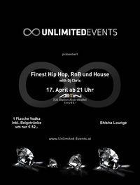 Finest Hip Hop, RnB und House@All iN