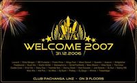 Welcome 2007