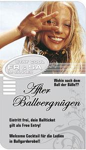 After Ballvergnügen