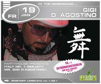 Gigi D´ Agostino