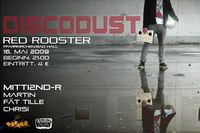 DiscoDust@Red Rooster