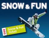 ÖBB Après-Ski Express - Opening@Gosau Hornspitz