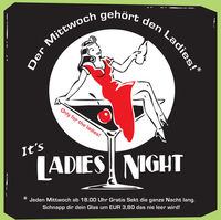 Ladies Night im Coconut @Coconut