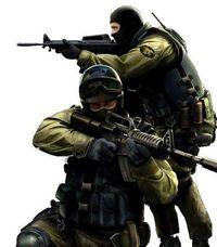 Gruppenavatar von CS:S 4-ever