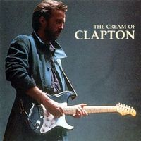 Eric clapton of the world`s best guitarrist