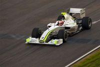 Gruppenavatar von Brawn GP wird  Weltmeister