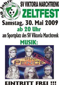 Zeltfest SV Viktoria Marchtrenk@Sportplatz