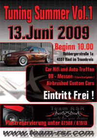 Gruppenavatar von Tuning Summer Vol.1