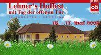 Lehner´s Hoffest@Lehner Hof