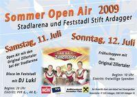 FF Stift Ardagger@Feststadtl Stift Ardagger