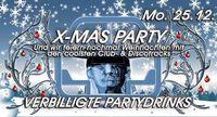 X-Mas Party@Brooklyn