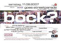 Streetparade 2007 - Respect