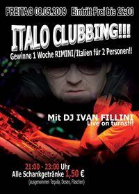 Italo Clubbing!!!