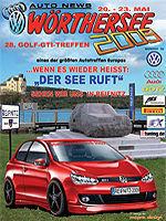 Wörtherseetour 2009 - Der See ruft !!