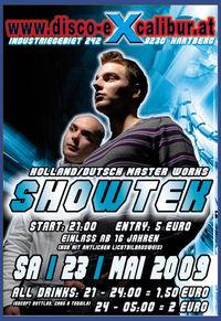 Showtek@Excalibur