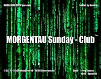 Morgentau Sunday-club@All iN