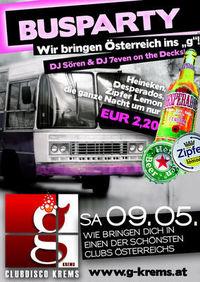 Gruppenavatar von Szene1-Partybus-Group