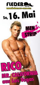 Men Strip
