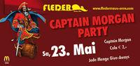 Captain Morgan Party