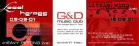 CL Finale Live & The Johnny Rocker´s@G&D music club