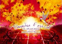 Paradise Festival@Festivalgelände Falkenstein