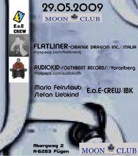 Elements of Elekktrotekk ( Special)@Moon Club / Fügen@Moon-Club (Ehemalige Tenne Fügen)