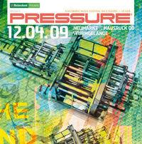 We ♥ PRESSURE