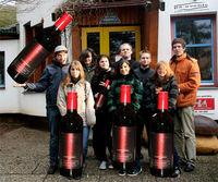 Ennser Weinfrühling@Linzerstraße