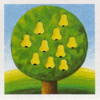 Gruppenavatar von Mostviertel - hier wächst der Alk auf den Bäumen :)