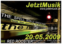 JetztMusik@Red Rooster