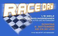 ★ Race Day 2009 ★ 1/8 Meile Beschleunigungsrennen ★