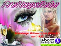 Freitagsliebe@U-Boot Bar