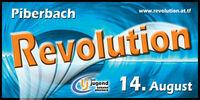 Gruppenavatar von Revolution 2009