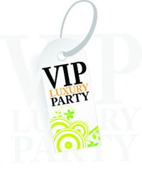 VIP Luxury Party@X-Pub