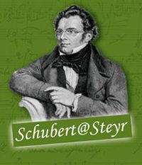 Malerische Winterreise - Schubert@Altes Theater Steyr