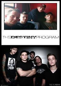 The Destiny Program (D) + The Cassidy Scenario@[kwadra:t]