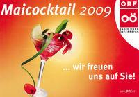 Maicocktail@ORF Oberösterreich