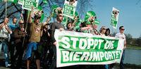 Gruppenavatar von ES LEBE DER BIERSCHUTZ !!    * Freistäter Bier *