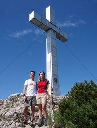 Gruppenavatar von Berge in OÖ - bis 2000 m