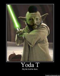 Gruppenavatar von Grammatik gelernt bei Yoda du hast !