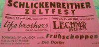 Zeltfest Schlickenreith@Zeltfest Schlickenreith