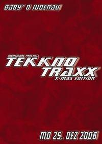 Tekknotraxx X Mas@Baby'O