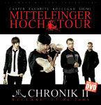Mittelfinger hoch! - Tour 2009@((szene)) Wien