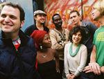 Weltmusikfestival: Afrikanischer Abend @((szene)) Wien