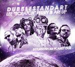 Lee Scratch Perry & Dubblestandart Return From Planet Dub Tour 2009@((szene)) Wien