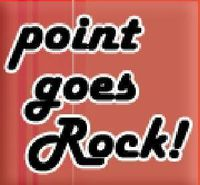 Point goes Rock