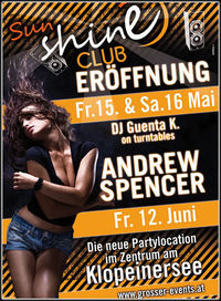 Sunshine-Club