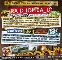Gruppenavatar von Radiohead Fanatics