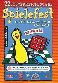 Spielefest@Austria Center Vienna