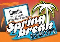 Spring Break Europe - Abend